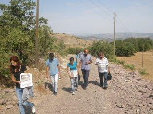 Photo of 8 MART   Kadınlar Alanlara Çıkıyor: İl İ 8 Mart Programları