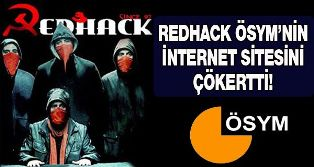 redhack
