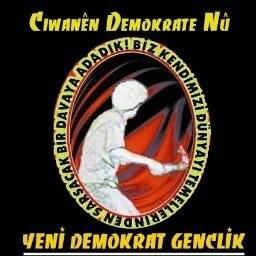 ydg logo kürtçe