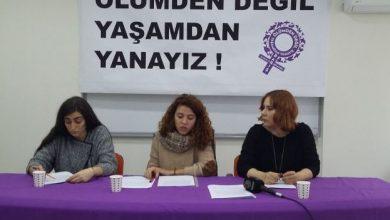 Barış için kadın girişimi