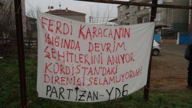 Ferdi Karacan TİKKO