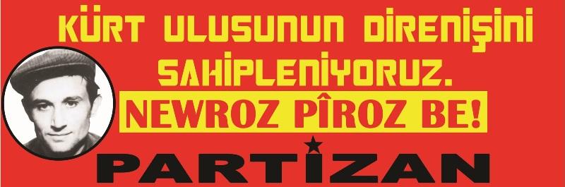 partizandan aciklama