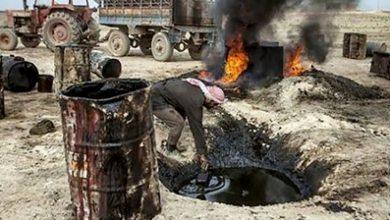 ışid petrol ticareti