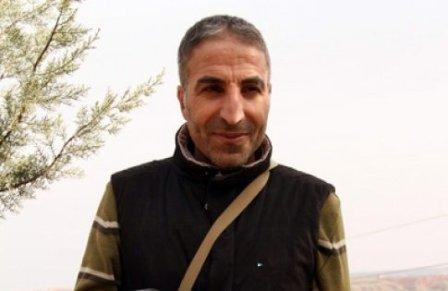 DİHA Editörü Ertaş gözaltına alındı