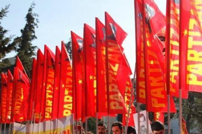 Photo of PARTİZAN: İşgale Karşı Duralım, Krizin Faturası Egemenlere!