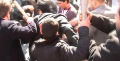 Tuzlada Kürt işçilere faşist saldırı