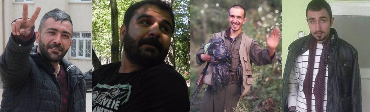 alibogazı militanlar