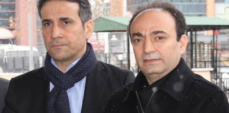 HDPli Yıldırım ve Baydemir gözaltına alındı