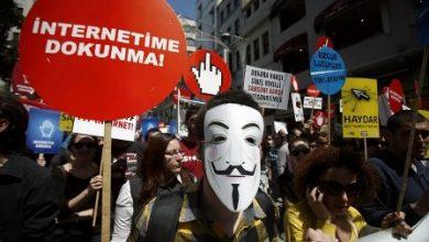Photo of İnternet sansüründe Türkiye ve Hindistan zirvede