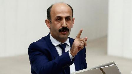 Nihat Akdoğan