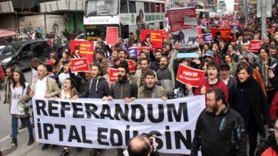 kadıköy referandum sonuçları eylem