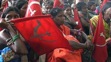 iki polis olduren bes maoist