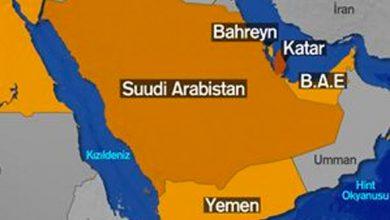 Ortadoğuda paylaşım savaşında yeni perde