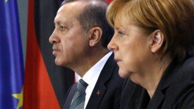 Almanya TC ilişkileri Çanlar AKP için çalıyor