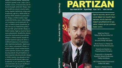 partizan 91 kapak