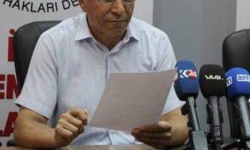 Özgür Gazeteciler İnisiyatifinden Kasım ayı raporu