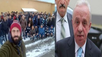 Photo of Cengiz Holding Murgul ve Cerattepe'deki işletmeleri kapattığını duyurdu