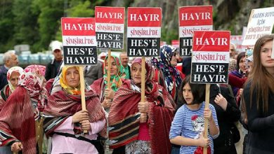 Photo of Şimşirli köylüleri mücadeleyi kazandı