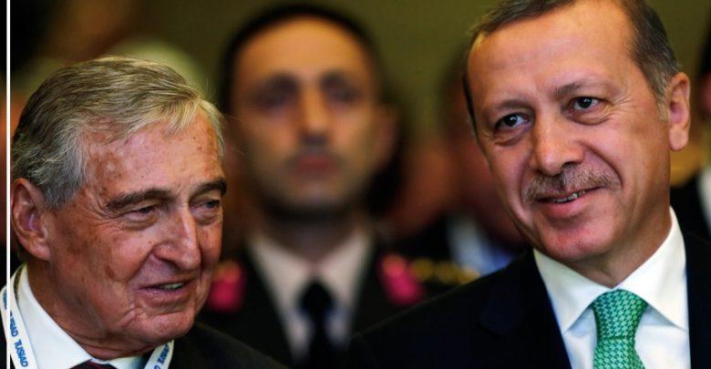 koç erdoğan