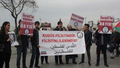 bds türkiye