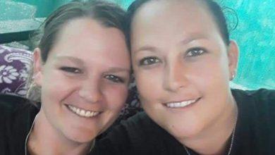 güney afrikada lezbiyen çift öldürüldü