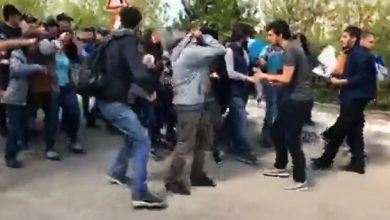 katlianmla ilgili yokü protetso eden öğrenci kolektifi üyeleri gözaltında