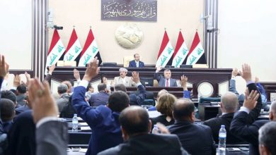 parlemento irak