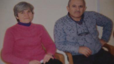 resmiye ve babasi