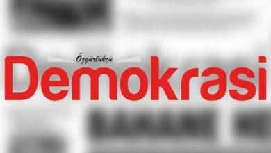 özgürlükçü demokrasi sahibi ve yazı işleri müdürü tutuklandı