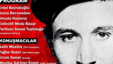 """Photo of 18 MAYIS'A ÇAĞRI   Gece Tertip Komitesi """"Kaypakkaya yoldaşı anma gecesinde buluşalım!"""""""