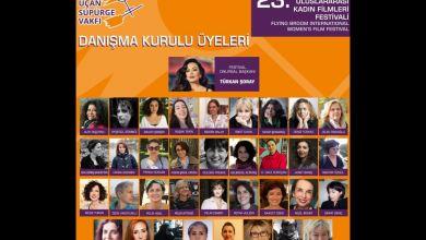 Photo of Uçan Süpürge Uluslararası Kadın Filmleri Festivali dijital ortamda