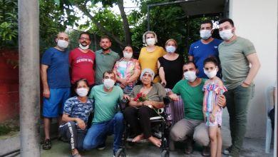 Photo of Musalla Mahallesinde Koronavirüs Günlerinde Dayanışma