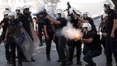 Photo of İNCİ HEKİMOĞLU | Kırsala jandarma kente Takviye Kuvvetler
