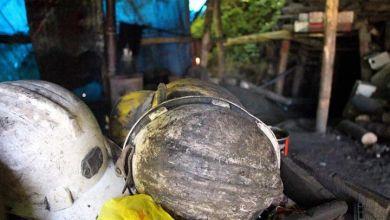 Photo of Kongo'daki bir maden ocağında göçük: 50 işçi hayatını kaybetti