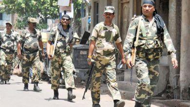 Photo of Hindistan'da Maoistler Bir Askeri Cezalandırdı