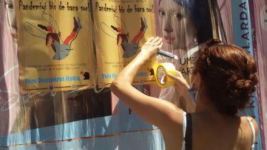 Photo of YDK'dan kampanya açıklaması: Kampanyamız bitti mi? Hem evet hem hayır…