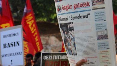 Photo of KAMPANYA    Dayanışma Yaşatır, Gerçekler Özgürleştirir!