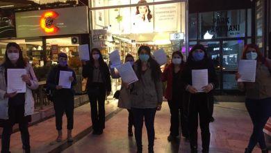 Photo of Ankara'da 25 Kasım çalışmaları