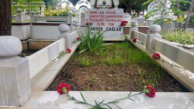 Photo of SARIGAZİ | Akıner Çağlar'ın mezarını ziyaret ve kampanya çalışması