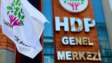 Photo of AKP-MHP bloğu HDP'ye hazine yardımını kesmeye hazırlanıyor