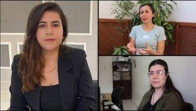 Photo of Kadın gazetecilerden Roza Metina için çağrı
