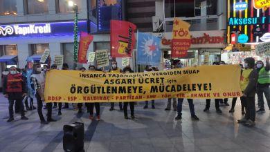Photo of ANALİZ | Mevcut Durum Birleşik Devrimci Mücadeleyi Emrediyor
