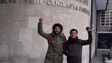 Photo of SGDF'li tutsaklara çıplak arama ve işkence!