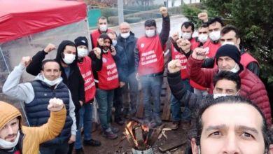 Photo of Gebze Baldur'da işçiler  yarın greve çıkıyor