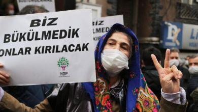 Photo of ALİ DURAN TOPUZ | Kürt bitmeden demokrasi gelmez