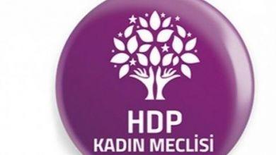 Photo of HDP Kadın Meclisi: Çıplak arama işkencesine derhal son vermelidir