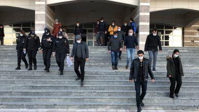 Photo of Çıplak arama işkencesini yapanlar Ömer Faruk Gergerlioğlu'ndan şikayetçi oldu!