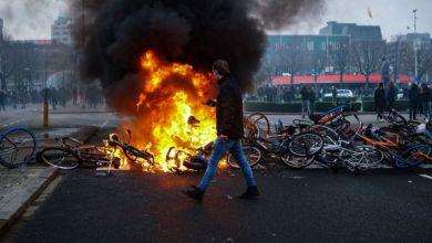 Photo of Hollanda Diyanet Vakfı'ndan 'olaylara karışmayın' hutbesi