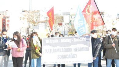 Photo of GÜNCEL | Faşizm Yenilecek Birleşik Mücadelemiz Kazanacak!