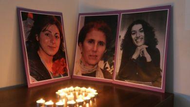 Photo of Van'da 6 Kürt kadın siyasetçi için anma
